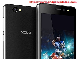 inch touchscreen display amongst a resolution of  Xolo Era 4X New latest Smartphone 2019