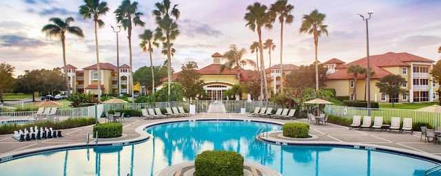 Reserve a stay at the Sheraton PGA Vacation Resort, Port St. Lucie with free Wi-Fi in Port St. Lucie to help you stay connected and make traveling easier.