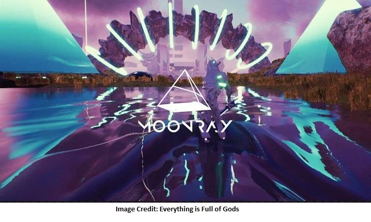 Moonray Review