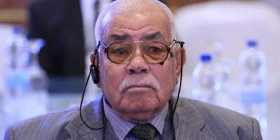 اللواء عبد الجابر أحمد علي