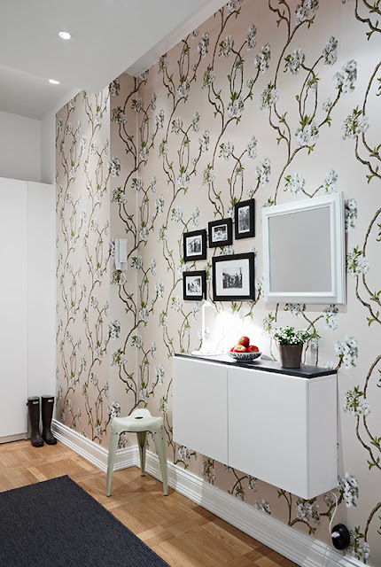 corredor-decorado-ideias