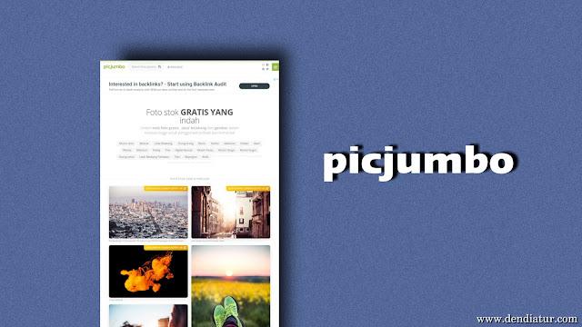 Situs penyedia gambar gratis | dendiatur