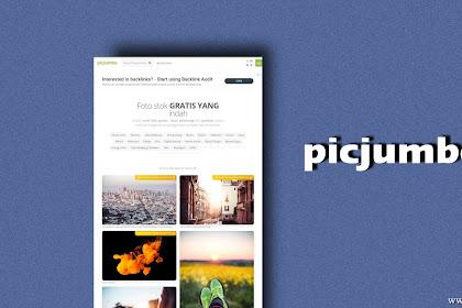 10 Situs Web terbaik yang menyediakan Gambar secara Gratis