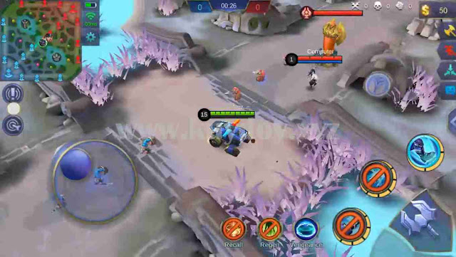 Download Script Map Sakura Mobile Legends Patch Terbaru