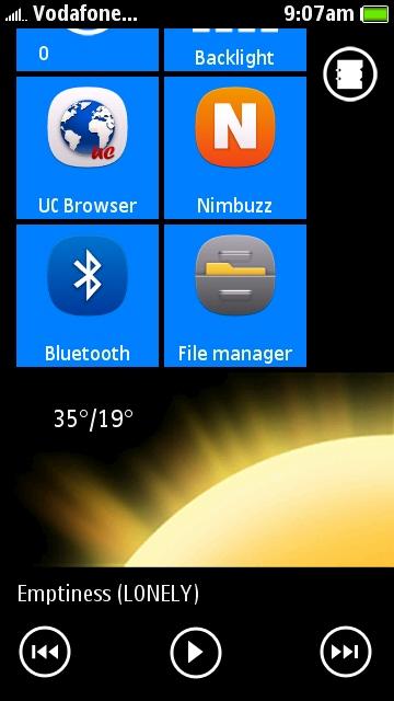 ��windows phone 7 mango 嬿 nokia 5800