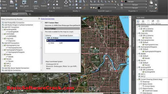 Autodesk AutoCAD 2022 (x64) Offline Installer Download