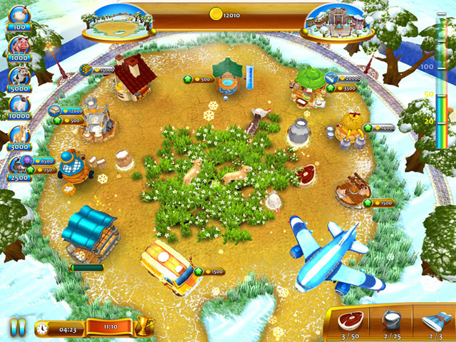 Download Farm Frenzy 4
