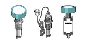 الحساسات فوق الصوتية Ultrasonic Sensor
