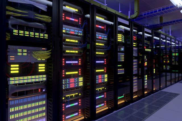 mengerti komponen dan pentingnya data center Indonesia