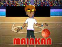 Basket Ball Shoot Basketball Shot Bola Basket Gila Game Bola Basket