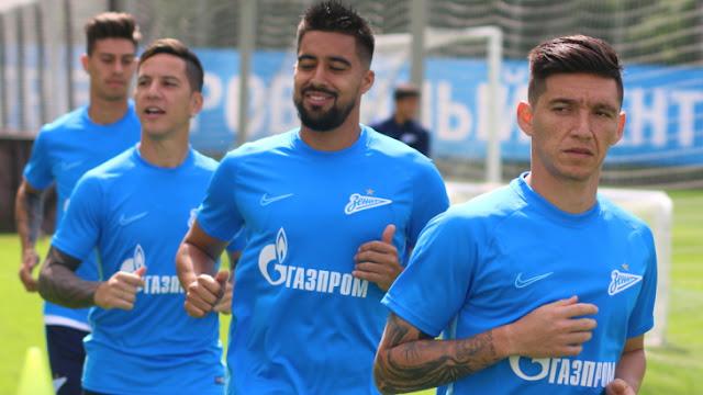 На матче «Зенит» – «Тамбов» ожидается до 45 тысяч зрителей