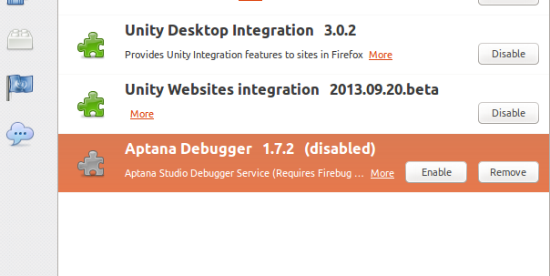 The Simpleton Developer: Ubuntu & Aptana Web Dev Environment