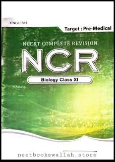 Allen Biology NCR 11 Class Free PDF Download neet books wallah