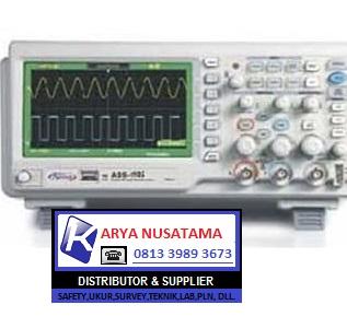 Jual Aditeg A DS-2202 Digital Oscilloscope di Karyanusatama