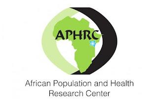 APHRC Internship Programme 2020 [Postgraduate Students]
