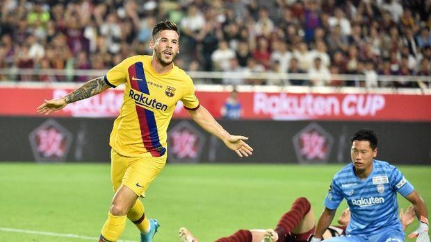 Berikut Prediksi Barcelona Di Pembukaan Liga Spanyol Mendatang 2019