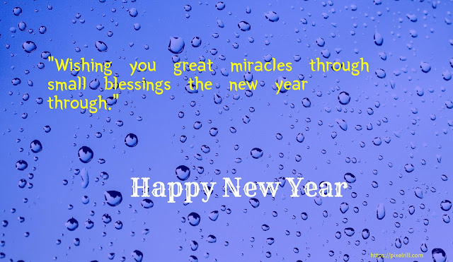 Happy new year Greetings 2020