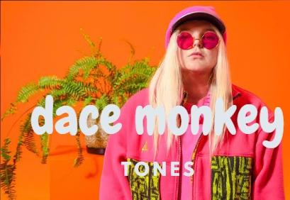 ترجمة كلمات واستماع اغنية Tones And I Dance Monkey