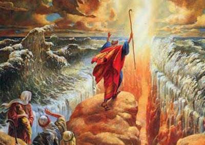 Sembilan Mukjizat Musa
