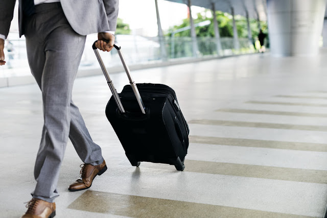World's most mainstream business travel goals named