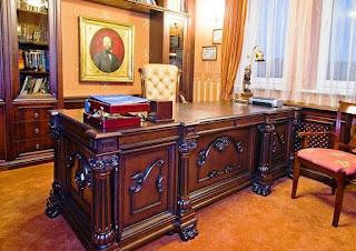 Отечественные учреждения смогут вновь приобретать иностранную мебель