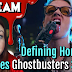Defining Horror & Does GHOSTBUSTERS Suck? | Stream EP 1.1