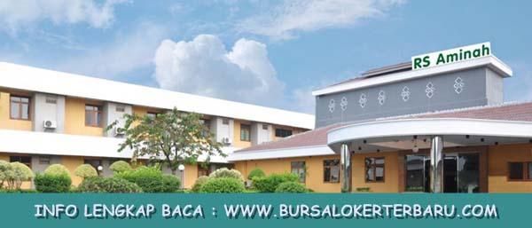 Rumah Sakit Aminah Tangerang
