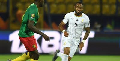 مشاهدة مباراة غانا وغينيا بيساو بث مباشر اليوم