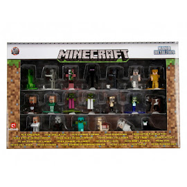 Minecraft Jada Cat Other Figure