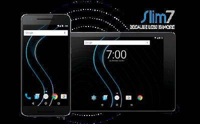 Download Slim7 Nougat 7.1.2 Custom Rom For Redmi Note 3 Pro Prime