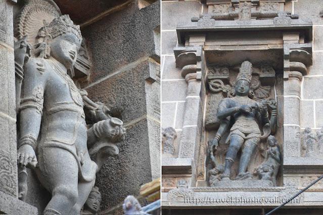 Chidambaram Temple Images
