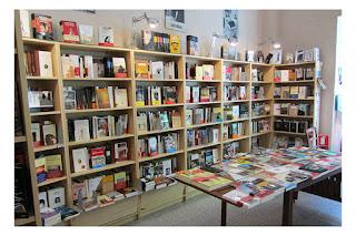 Librería Cervantes & cia en Madrid