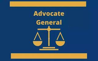Advocate General hindi