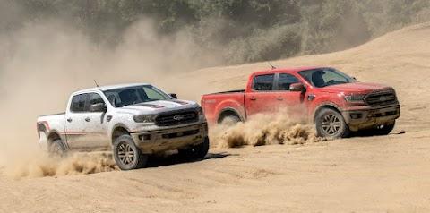 Anthony's Analysis: 2021 Ford Ranger XLT 4x4 SuperCrew
