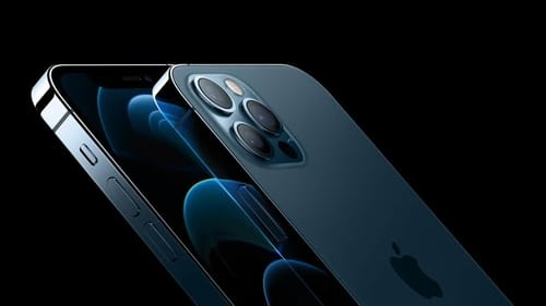 Apple officially announces the iPhone 12 Pro and iPhone 12 Pro Max