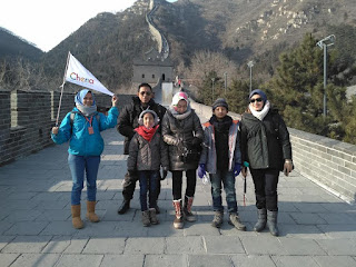 Private Tour China