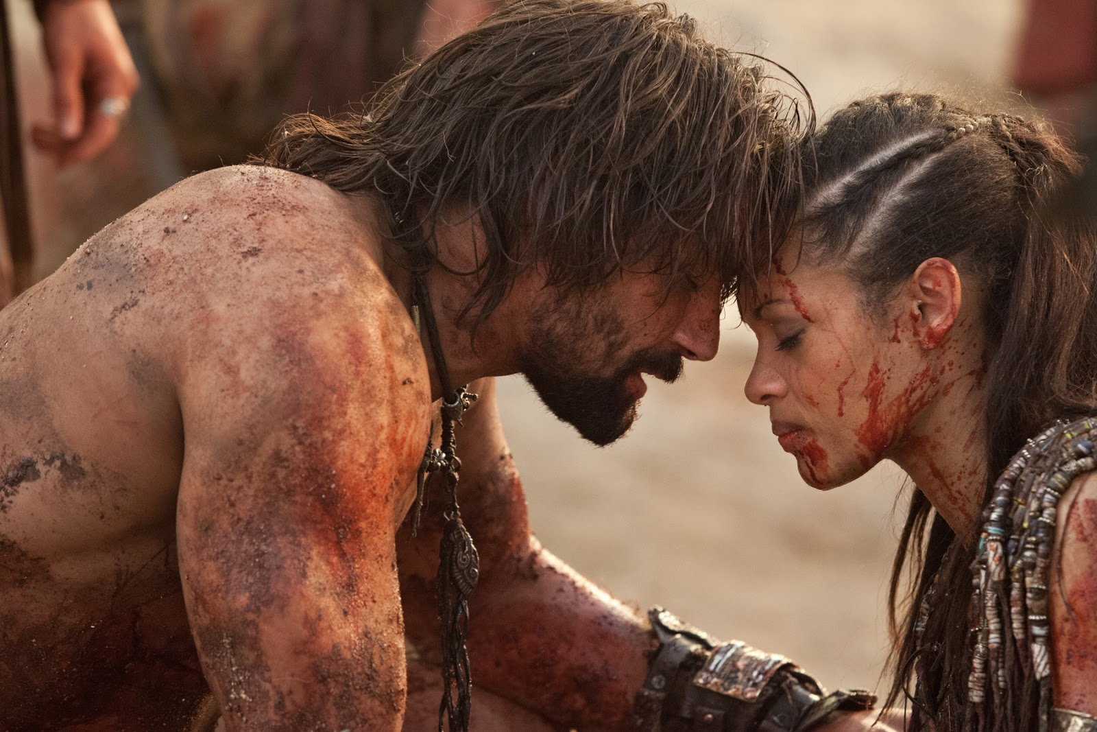 Pop Classics: Spartacus War of the Damned: Separate Paths
