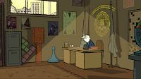 Videojuego Puzzle Agent