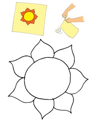 Warnai gambar bunga www.simplenews.me