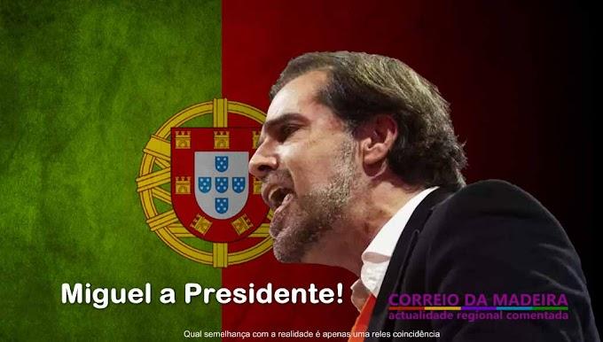 Vota no Miguel!