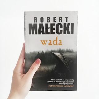 [PRZEDPREMIEROWO] Wada - Robert Małecki