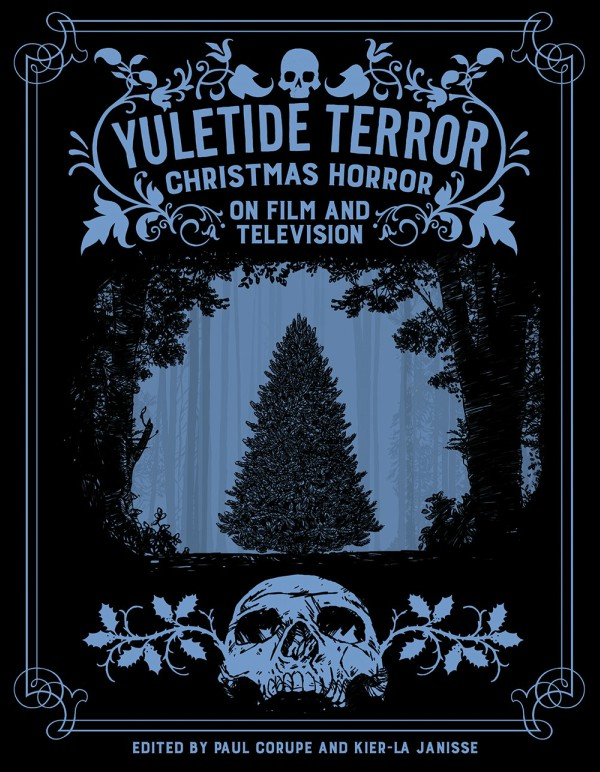 yuletide horror movies