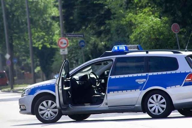 Mazedonier mit gefälschtem bulgarischen Führerschein unterwegs