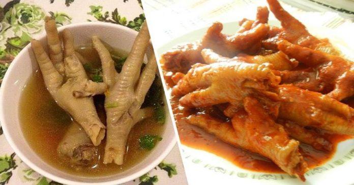 frango-pe-de-frango-comida-saudavel-alimentação-dieta