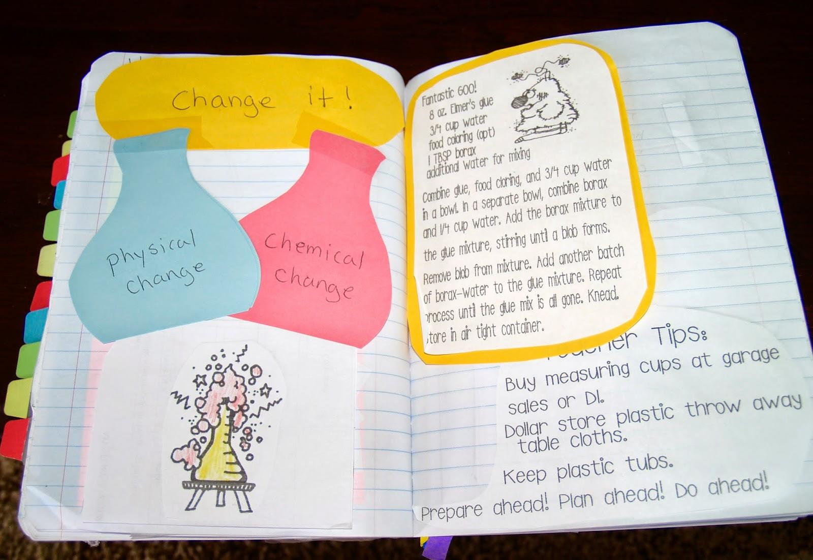 Teaching Science With Lynda Styrofoam Peanuts And Acetone