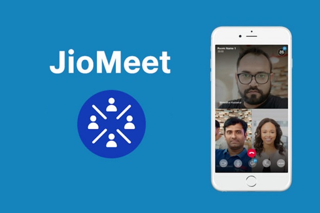 jiomeet νέα πλατφόρμα βιντεοκλήσεων