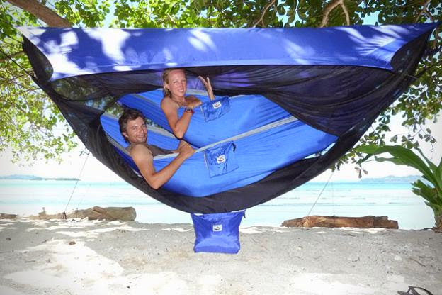 Awesome Tents and Coolest Tent Designs (15) 14