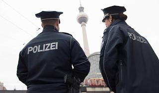 Сексуальное насилие в Берлине