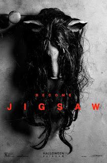 Jigsaw - Poster & Trailer