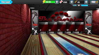 PBA® Bowling Challenge Apk v3.0.7 Mod (Unlimited Gold Pins/Tickets)